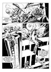 Wayfar - Chapter 3: Home Sweet Plan, page 10