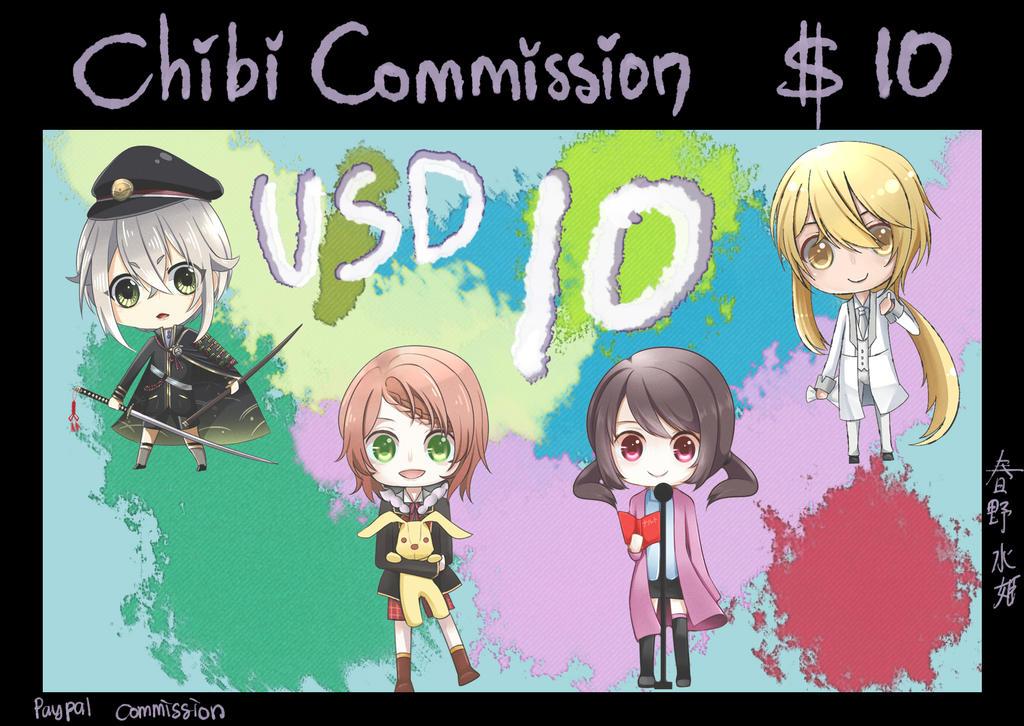 Commission info by Harunomizuhime