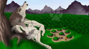 Timbertop Clan by RedWolfmoon