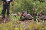 German Sniper