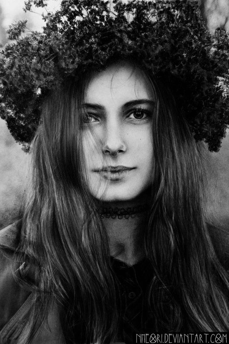Magdalena by Nheori