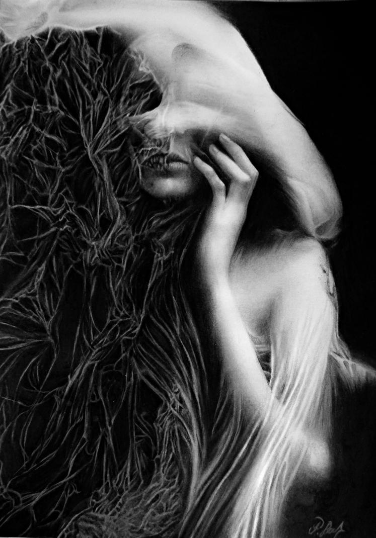 Untitled eternity by Nheori