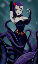 Octo Raven