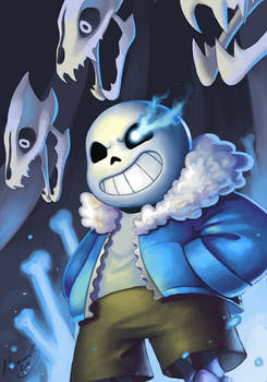 Megalovania: So you really wanna have a bad time