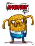 Adventurin Time