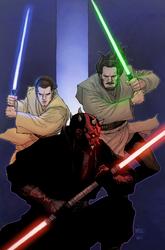 Jedi Color Practice