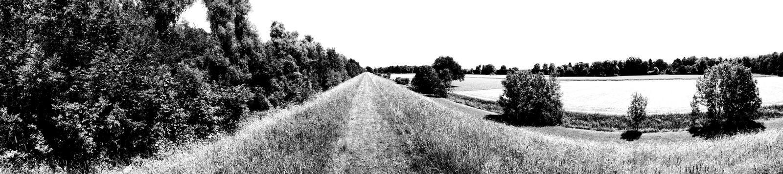 Ruggeller Kanal by pdentsch