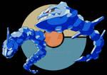 Pokemon New Shiny #041