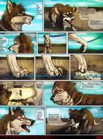 The Operative Comic pg 3. by PricklyAlpaca