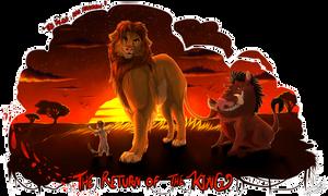 The Return of the King (Tee-shirt)