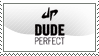 Dude Perfect Stamp by AgentWhiteHawk