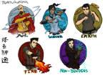 Team Avatar 2.0