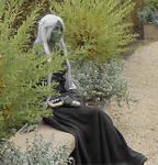 Wraith Queen Cosplay Elfia