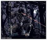 Predator Sketchandcolor