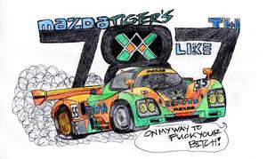 787 Likes
