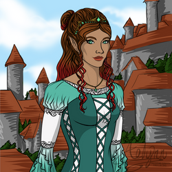 Brentaren Dress Up Game Preview by Shattering-Gravity