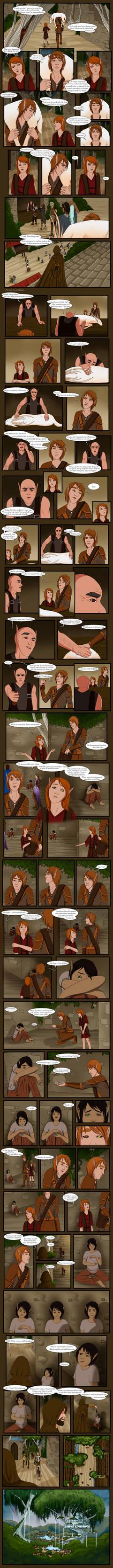 Legend Hunters Part 3