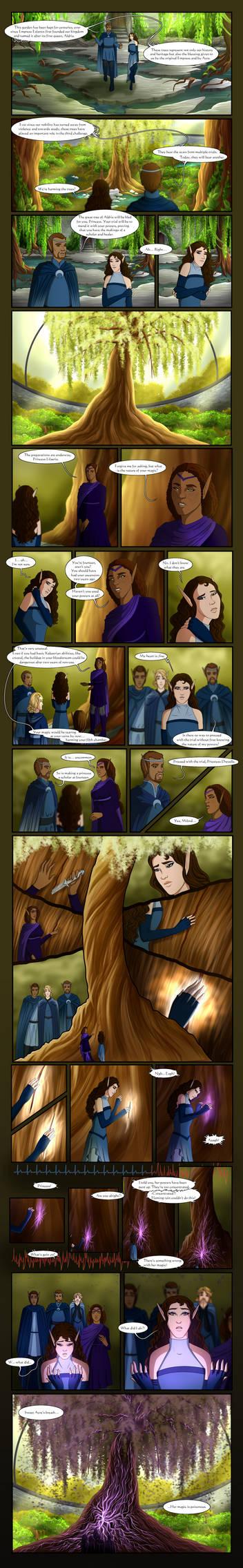 Legend Hunters Part 5