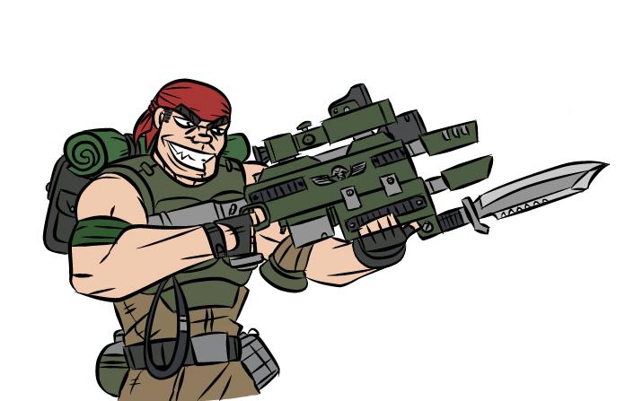 Tacticool by Kain-Moerder