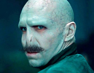 Mustache Voldemort 0
