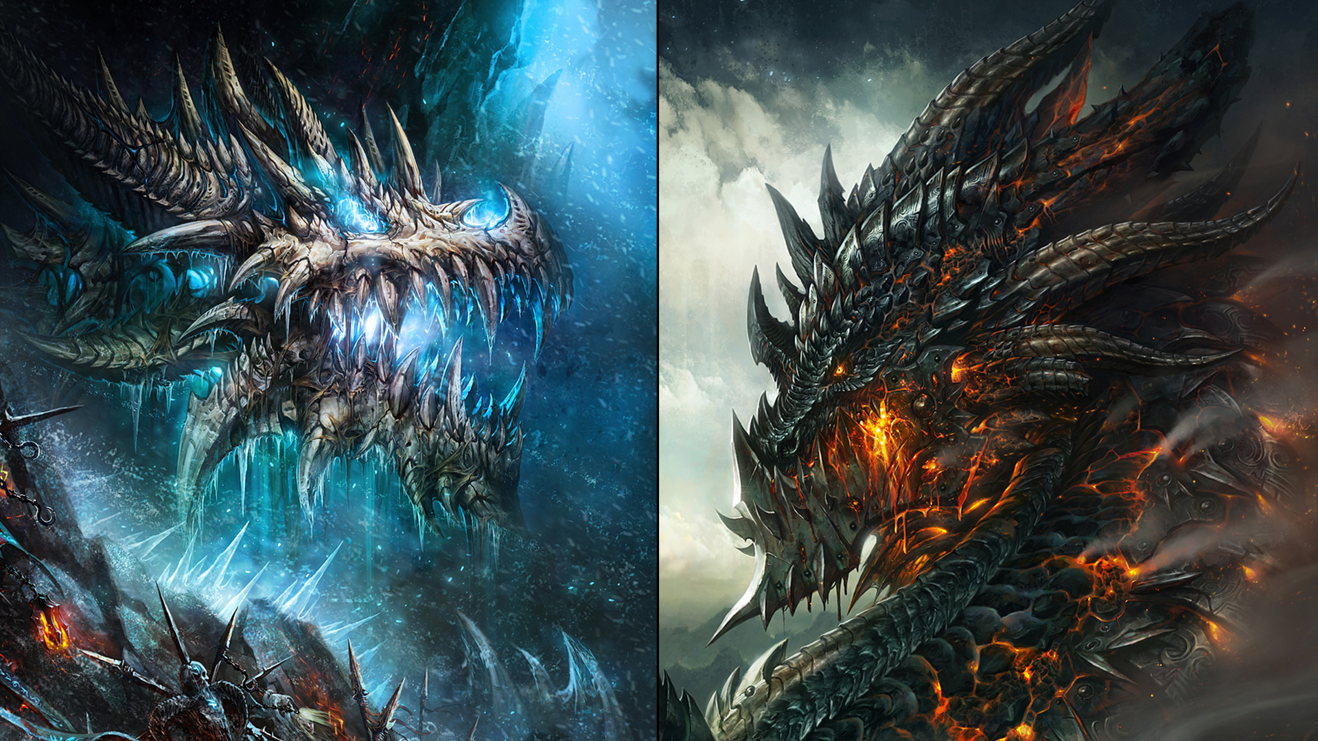epic dragon wallpapers viewing gallery