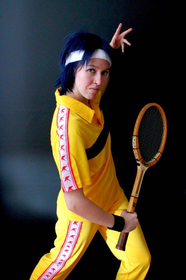 Yukimura Cosplay Teaser by RainieDaySunshyne