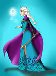 Princess to Queen