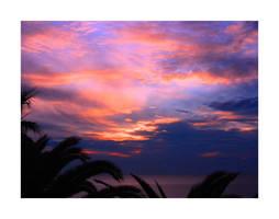 Rising Sun 015 by ximocampo