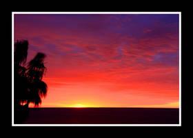 Rising Sun 044 by ximocampo