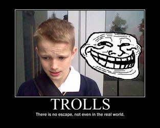 Troll Face mot 1 by DDFawulGuy