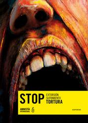 #stoptortute Amnesty International contest by Thetrueguilty