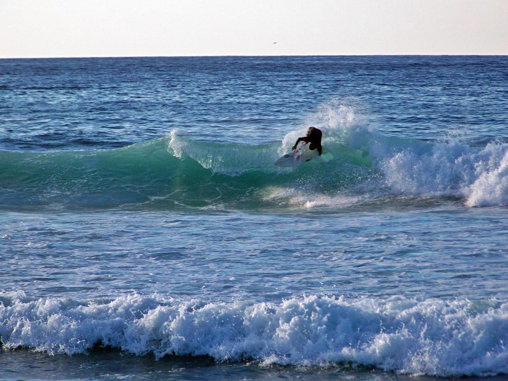 surfing by MaryFlowerPower
