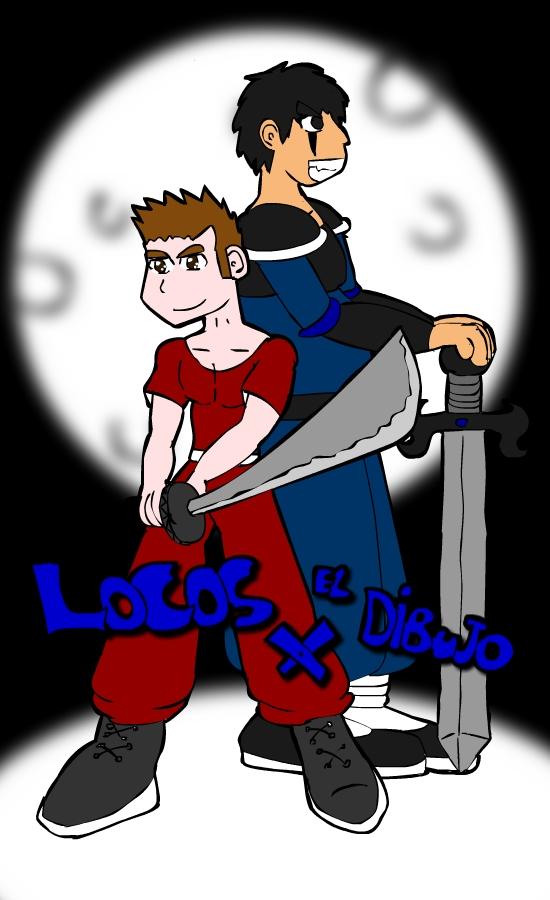 Locos Por el Dibujo perfil by amgrim