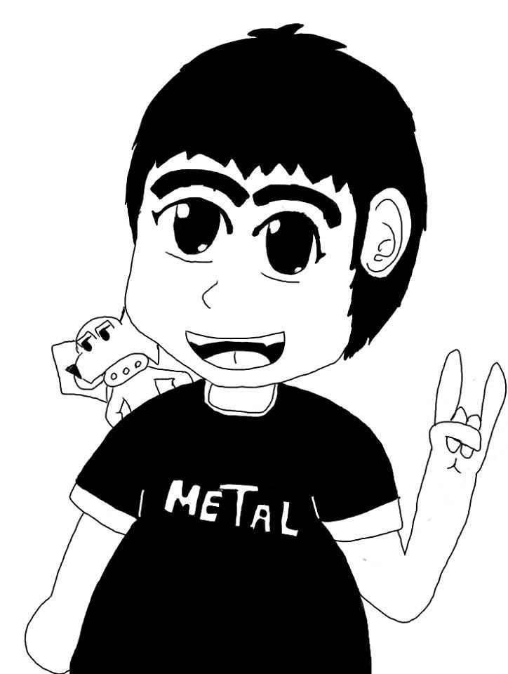 amgrim's Profile Picture