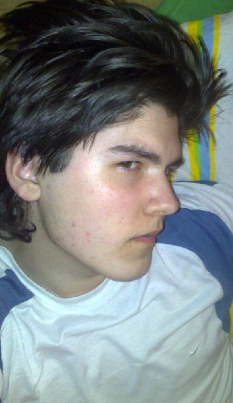 Scelatio's Profile Picture