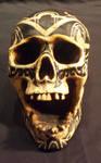 Tattoo Skull 2