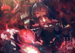 anime design GFX in Cs6