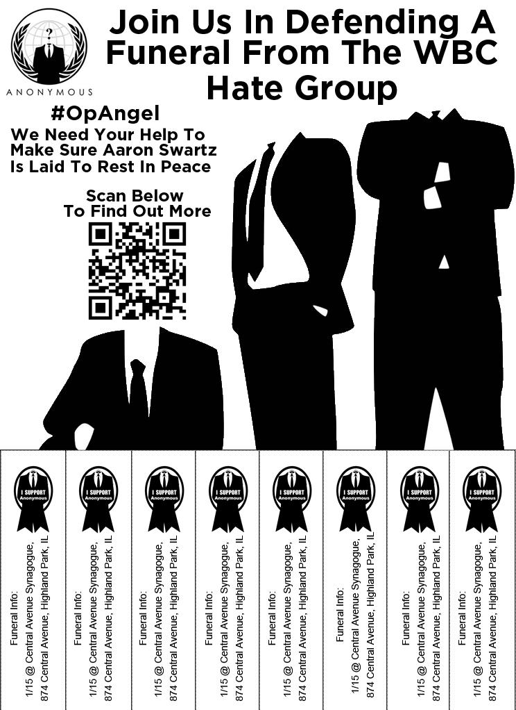 #OpAngel by OpPaperStorm
