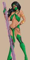 Jade by Nojicakes