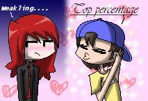WeaknessShipping by Meruna-chan