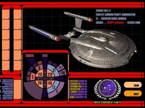 Enterprise v1