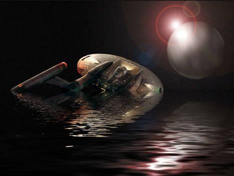 burial at sea v1