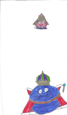 Dragon Quest a monsters tale 3