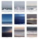 Landscape studies - collection 1