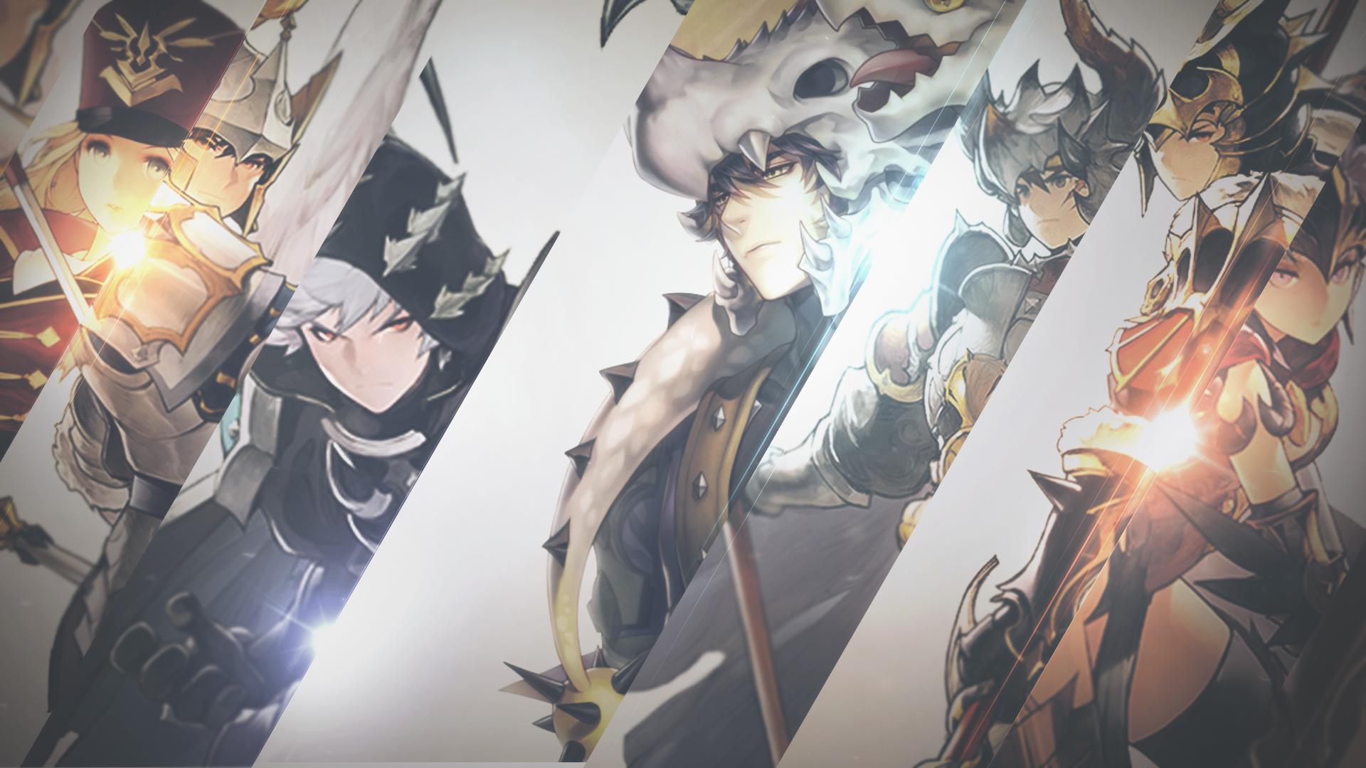 Seven wallpaper