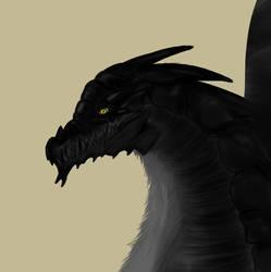 Cinder Dragon
