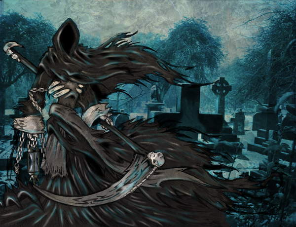 la muerte wallpaper - photo #21