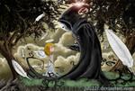 angel y muerte