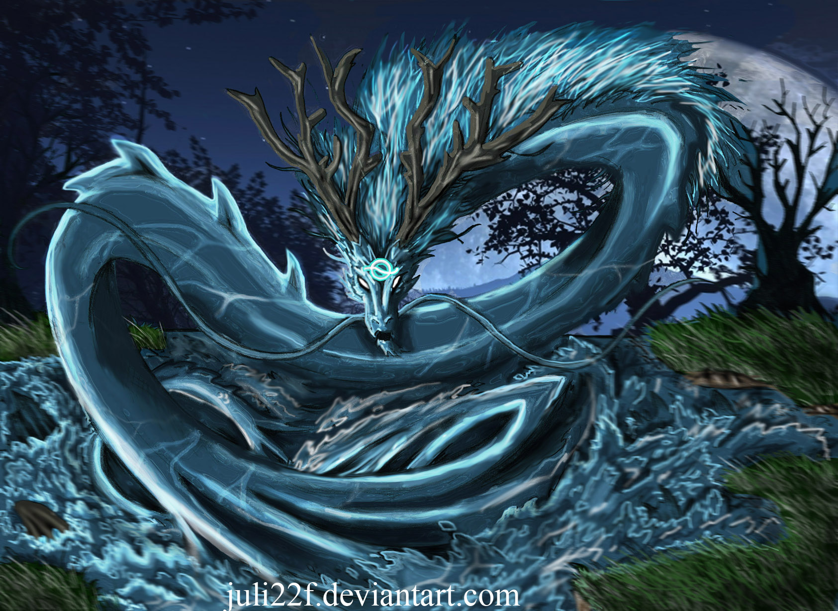 Dhajai Aleyan  Dragon_de_agua_by_juli22f