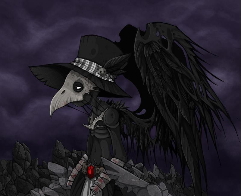 free like a bird by julif-art